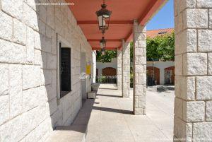 Foto Ayuntamiento La Cabrera 12