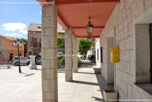 Foto Ayuntamiento La Cabrera 13