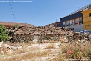 Foto Viviendas tradicionales en La Cabrera 2