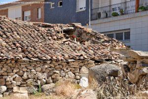 Foto Viviendas tradicionales en La Cabrera 3