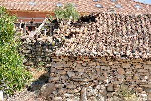 Foto Viviendas tradicionales en La Cabrera 4
