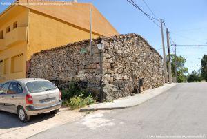 Foto Viviendas tradicionales en La Cabrera 5