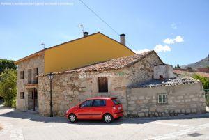 Foto Viviendas tradicionales en La Cabrera 9