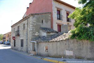 Foto Viviendas tradicionales en La Cabrera 12
