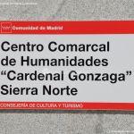 Foto Centro Comarcal Cardenal Gonzaga 1