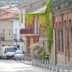 Foto Calle de la Iglesia de Cadalso de los Vidrios 2