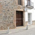 Foto Calle de la Iglesia de Cadalso de los Vidrios 3
