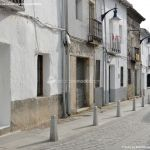 Foto Calle de la Iglesia de Cadalso de los Vidrios 4