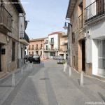 Foto Calle de la Iglesia de Cadalso de los Vidrios 5