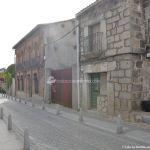 Foto Calle de la Iglesia de Cadalso de los Vidrios 6