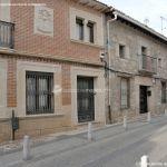 Foto Calle de la Iglesia de Cadalso de los Vidrios 8