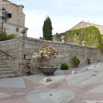 Foto Calle de la Iglesia de Cadalso de los Vidrios 9