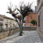Foto Calle de la Iglesia de Cadalso de los Vidrios 12