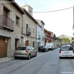Foto Calle de la Iglesia de Cadalso de los Vidrios 13