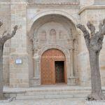 Foto Iglesia de Nuestra Señora de la Asunción de Cadalso de los Vidrios 6