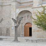 Foto Iglesia de Nuestra Señora de la Asunción de Cadalso de los Vidrios 8