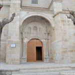 Foto Iglesia de Nuestra Señora de la Asunción de Cadalso de los Vidrios 13