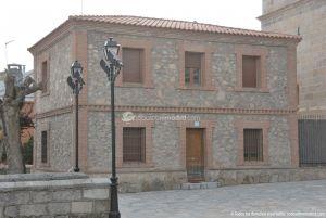Foto Casa Parroquial de Cadalso de los Vidrios 1