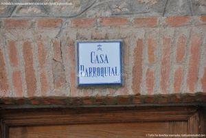 Foto Casa Parroquial de Cadalso de los Vidrios 3