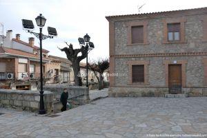 Foto Casa Parroquial de Cadalso de los Vidrios 5