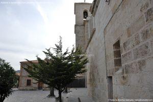 Foto Casa Parroquial de Cadalso de los Vidrios 8