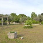 Foto Jardines de Villena 1