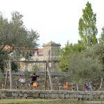 Foto Jardines de Villena 9
