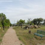 Foto Jardines de Villena 14