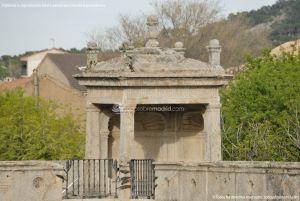 Foto Estanque del Palacio 7