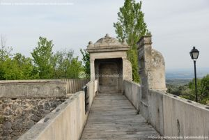 Foto Estanque del Palacio 8