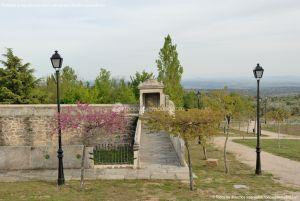 Foto Estanque del Palacio 12