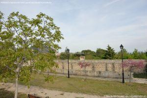 Foto Estanque del Palacio 13