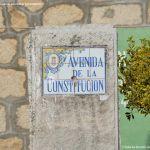 Foto Avenida de la Constitución de Cadalso de los Vidrios 1