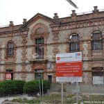 Foto Antiguo Cuartel de la Guardia Civil en Cadalso de los Vídrios 2