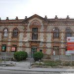 Foto Antiguo Cuartel de la Guardia Civil en Cadalso de los Vídrios 3