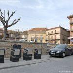Foto Plaza de la Corredera 8