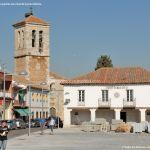 Foto Antiguo Ayuntamiento Camarma 2