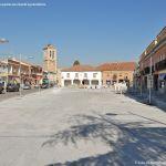 Foto Plaza del Paseo 1