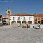 Foto Plaza del Paseo 2