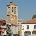 Foto Iglesia de San Pedro de Camarma de Esteruelas 2