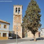Foto Iglesia de San Pedro de Camarma de Esteruelas 3