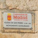 Foto Iglesia de San Pedro de Camarma de Esteruelas 13
