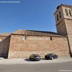 Foto Iglesia de San Pedro de Camarma de Esteruelas 17