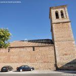 Foto Iglesia de San Pedro de Camarma de Esteruelas 18