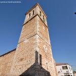 Foto Iglesia de San Pedro de Camarma de Esteruelas 20
