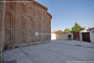 Foto Ábside románico-mudejar 2