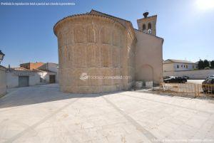 Foto Ábside románico-mudejar 6