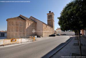 Foto Ábside románico-mudejar 8
