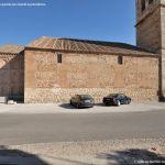 Foto Ábside románico-mudejar 11