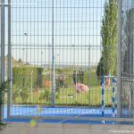 Foto Polideportivo Municipal de Camarma de Esteruelas 9